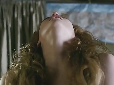 Jodie Comer The White Princess Sex Sequence