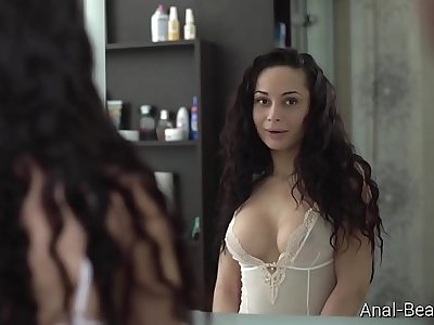 Anal-Beauty.com  - Anna G - Morning fuck-fest procedures