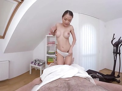 VirtualRealPorn - Asian therapy