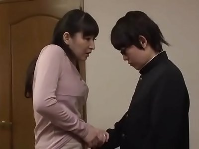 Lucky son-in-law japanese 57